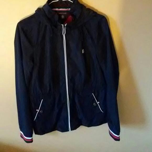 valtava myynti virallinen sivusto 100% laatu Tommy Hilfiger sport Jacket